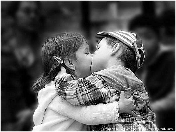Как сделать так чтобы мальчик в тебя влюбился для детей
