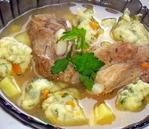 Что приготовить из ребрышек свиных суп