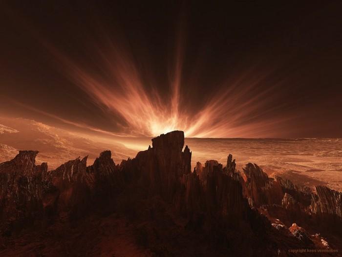 Фото космоса - марсианские пейзажи/2822077_d87b780b0c4277cd9605551d7d11 (700x525, 54Kb)
