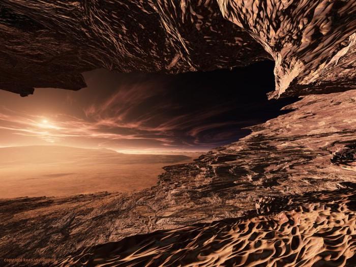 Фото космоса - марсианские пейзажи/2822077_5324bc148694e8f2e5d839db1d61 (700x525, 133Kb)