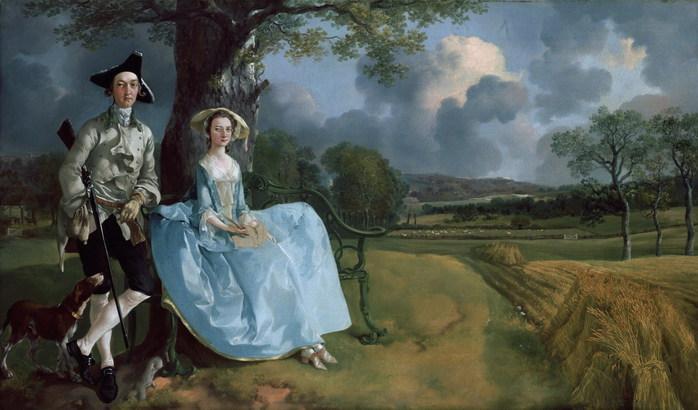 Портрет четы Эндрюс. 1748—1749 (700x410, 78Kb)