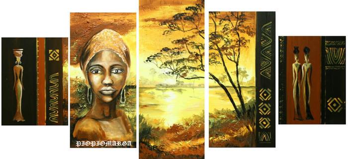 Triptico cara de africana (700x320, 96Kb)