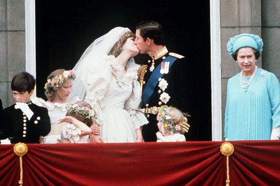 Фото свадьба дианы и чарльза