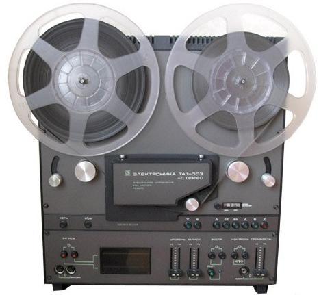 """А из  """"портативной """" техники у меня был только радиоприемник Vega 404.  А я о таком..."""