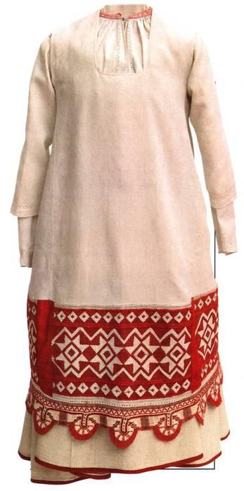 Русская юбка