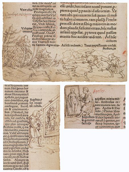 4000579_453pxMarginal_Drawings_for_The_Praise_of_Folly_2_by_Hans_Holbein_the_Younger (453x600, 88Kb)