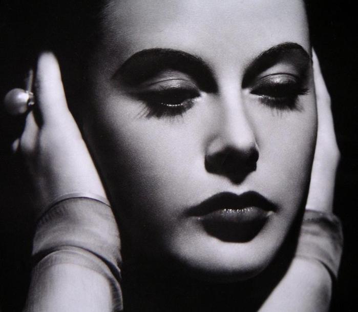 Hedy Lamarr ( ak (700x609, 38Kb)
