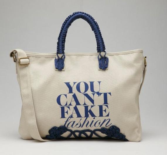 ...Fake Fashion: коллекция аксессуаров от самых известных модных брендов.