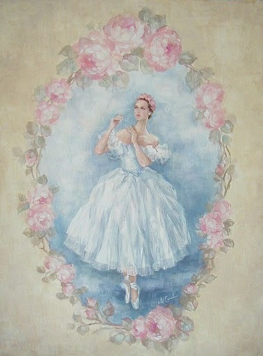 Автор схемы Балерина. схема.
