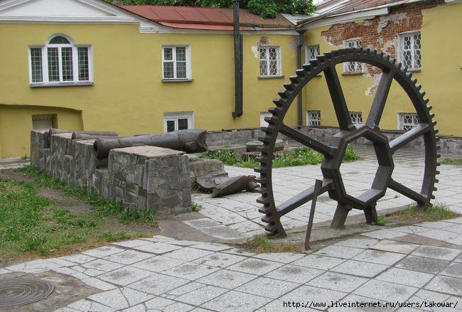 Краеведческий музей, петрозаводск/1413032_Muzey8 (650x439, 163Kb)