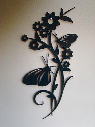 Folwers -butterflies 2 (384x512, 29Kb)