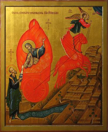 Илия Пророк (368x450, 34Kb)