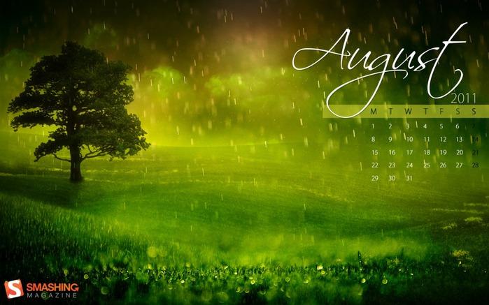 Большая подборка красивых календарей на август 2011/2822077_greeny_droplets__131 (700x437, 90Kb)