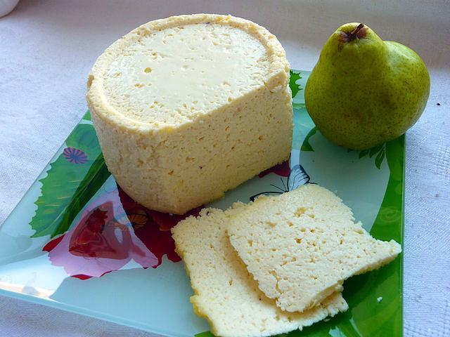 Сыр в микроволновке рецепт фото