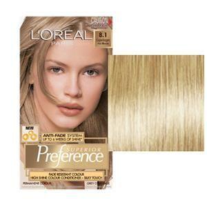 Бежевый цвет краска для волос