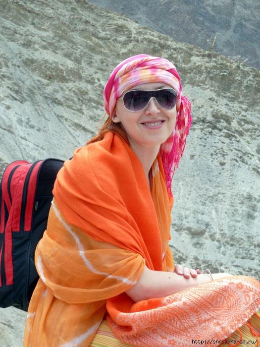 Shraddha, Indiya, Leh (525x700, 253Kb)