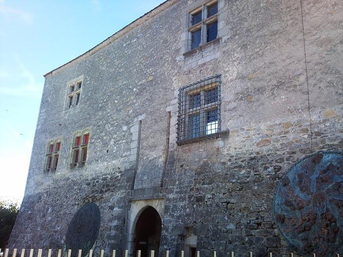 Замок графов де Грюйер (Chateau de Gruyeres) 41589
