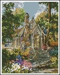 Превью Hansel's Cottage (перенабор) (328x412, 206Kb)