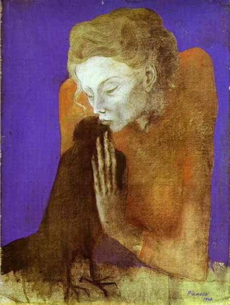 1пабло пикассо 1904 (450x595, 94Kb)