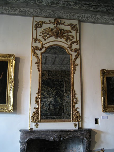 Замок графов де Грюйер (Chateau de Gruyeres) 51694