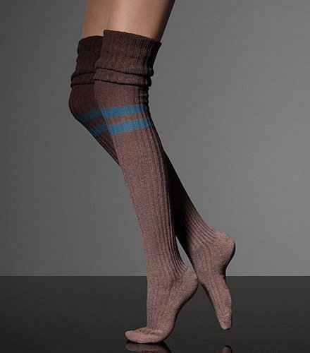 Носки, гольфы, гетры.  Коллекция MaxMara.