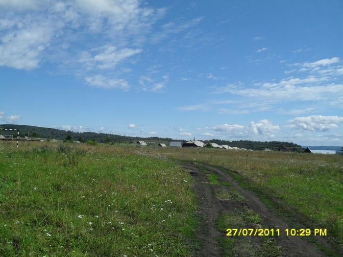 деревенька (700x525, 454Kb)