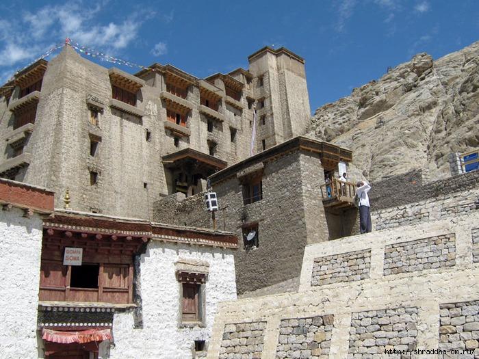Indiya, Leh Palace, Shraddha, 3 (700x525, 306Kb)