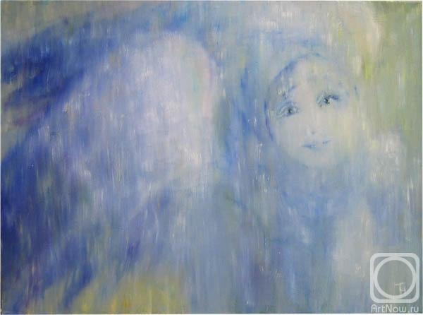 Ангел Дождя (600x446, 113Kb)