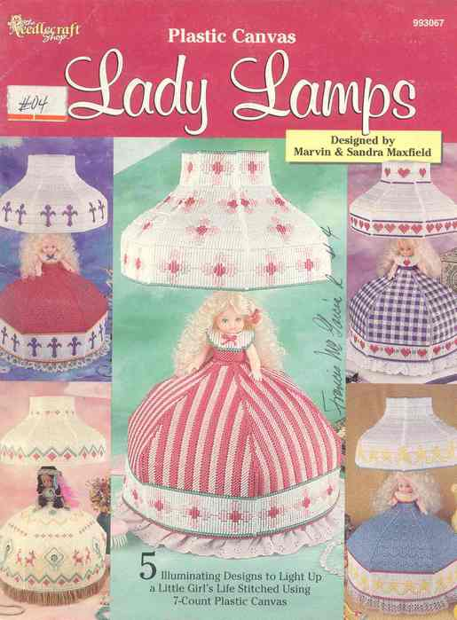 lady lamps (515x700, 35Kb)