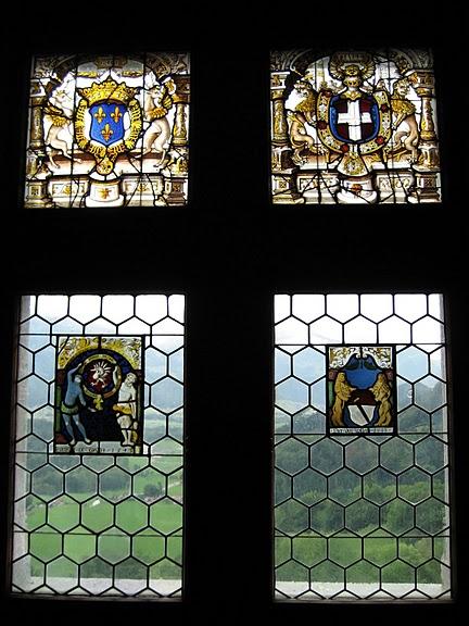 Замок графов де Грюйер (Chateau de Gruyeres) 14204