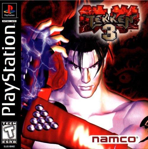 Компьютерные игры и игры для PlayStation - Tekken, игра в которую играли миллионы.../3320012_Tekken_playstation_game_big (500x501, 63Kb)