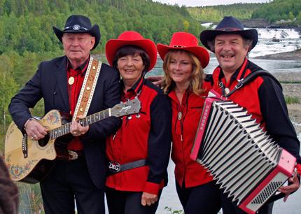 Норвежская Этническая Музыка