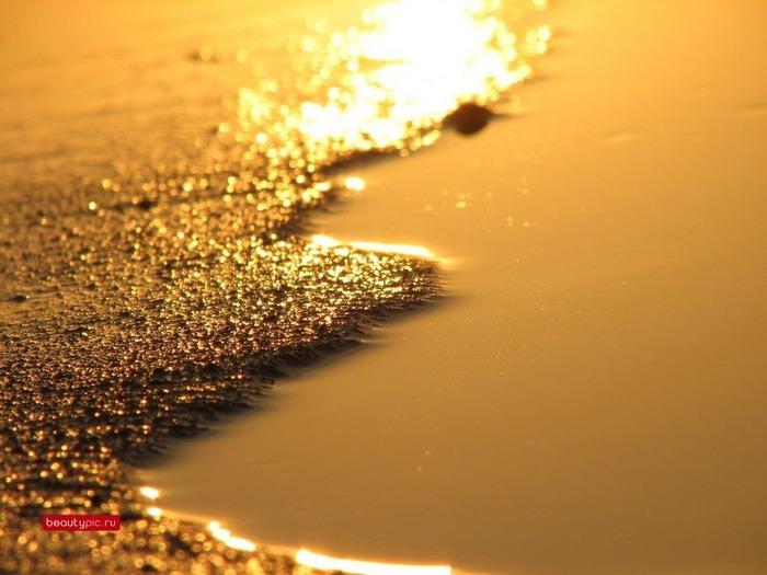 Фотографии солнца - как снимать рассвет или закат 2
