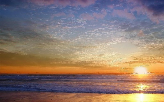 Фотографии солнца - как снимать рассвет или закат 24