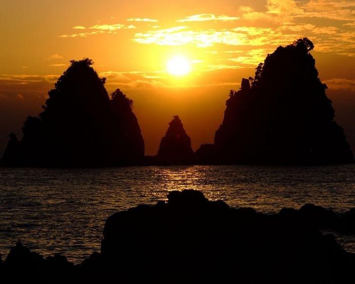 Фотографии солнца - как снимать рассвет или закат 29