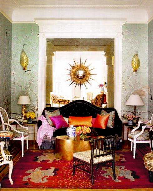 Bohemian Chic Bedroom  Best Bohemian Bedroom Decorating