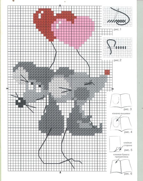 схема мышек (500x633, 115Kb)