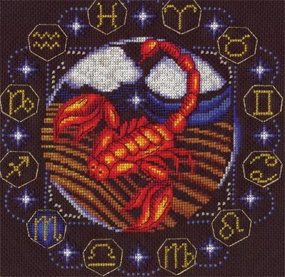 Panna ЗН-929 Знаки Зодиака
