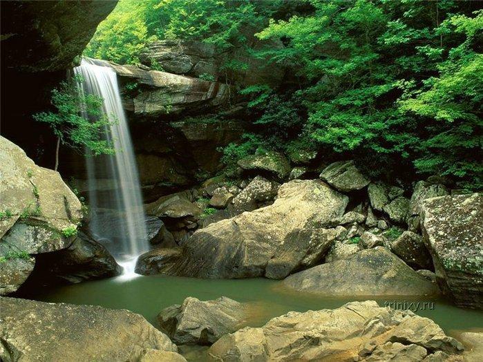 Самые красивые водопады мира 700x524 120kb