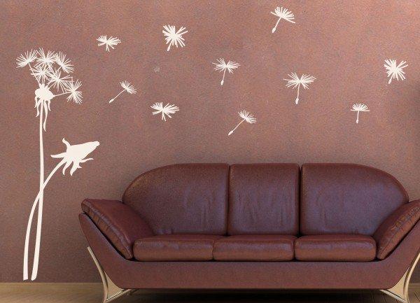 Необычные обои для стен цвета фото интерьера стены обои Необычные обои