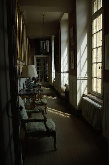 Замок Бретей / Chateau de Breteuil - в гостях у Шарля Пеpро 58326