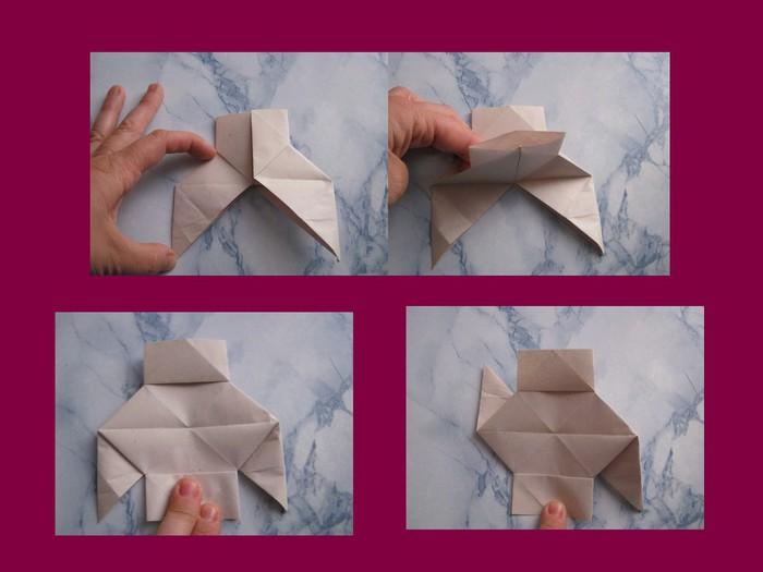 игры с бумагой