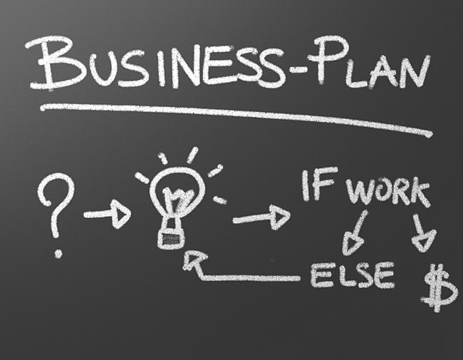 Бизнес без плана, это - хаос, обреченный на фиаско