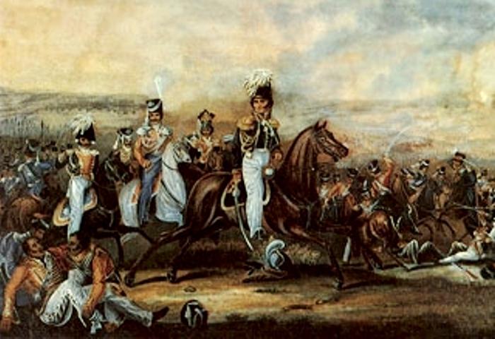 03 кавалерия при Бородино (700x480, 239Kb)