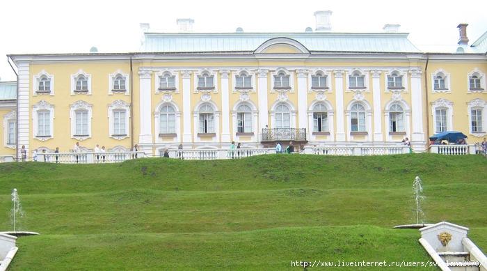 Большой Петергофский дворец13 (700x389, 212Kb)
