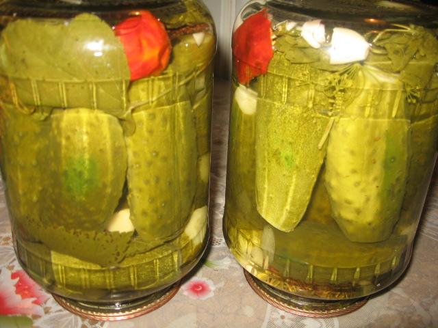 Патиссоны с огурцами и помидорами на зиму рецепты