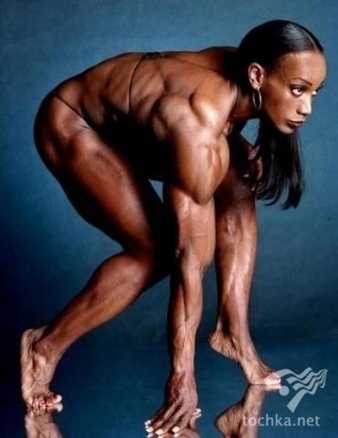 Голые сильные женщины фото 12260 фотография