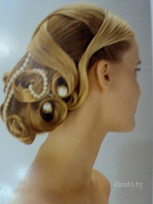 французские стрижки на короткие волосы фото