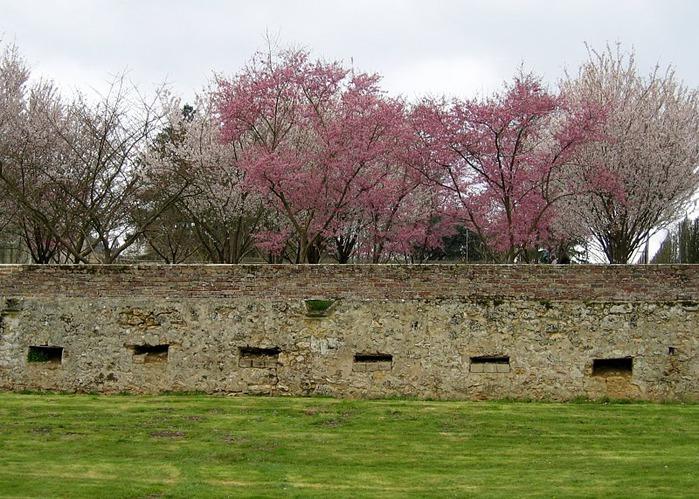 Замок Бретей / Chateau de Breteuil - в гостях у Шарля Пеpро 32111