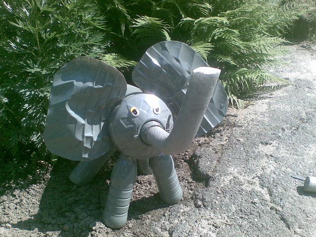 Слон костюм своими руками